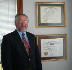 Local attorney